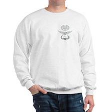 CFMB Flight Surgeon Air Assault Sweatshirt