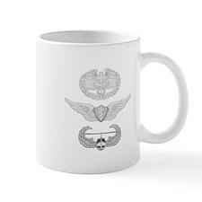 CFMB Flight Surgeon Air Assault Mug