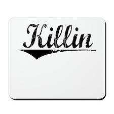 Killin, Aged, Mousepad