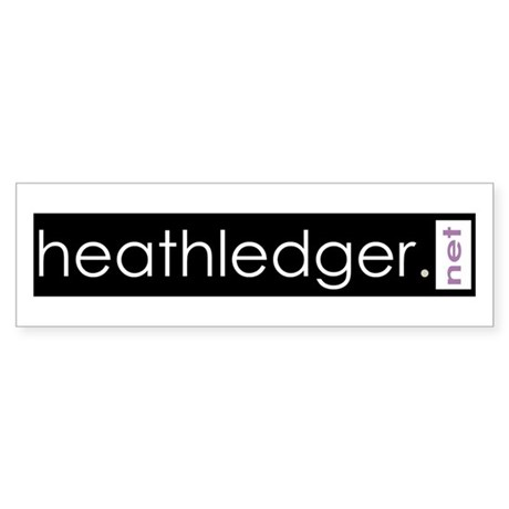 HLNet Bumper Sticker