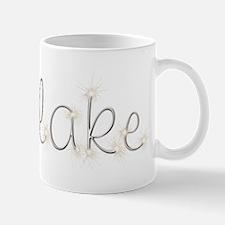 Blake Spark Small Small Mug