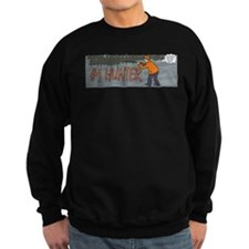 #1 Hunter Sweatshirt