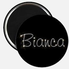 Bianca Spark Magnet