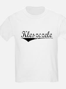 Kleszczele, Aged, T-Shirt