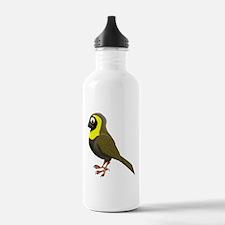 GREY ALIEN Water Bottle