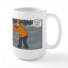 #1 Hunter Mug
