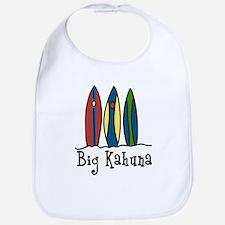 Big Kahuna Bib