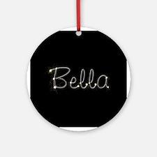 Bella Spark Ornament (Round)