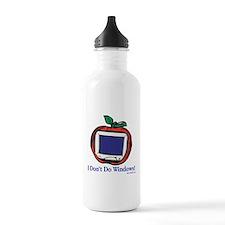 Apple Computer Water Bottle