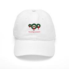 Wales Christmas 2 Baseball Cap