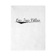 Las Tres Villas, Aged, Twin Duvet