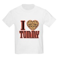 Tommy Kids T-Shirt
