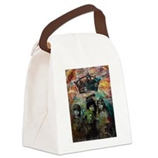 Imagine Canvas Lunch Bag