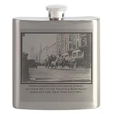 Unique Times square new york city Flask