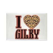 Gilby Rectangle Magnet
