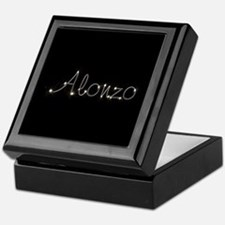 Alonzo Spark Keepsake Box
