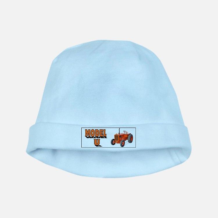 Cute Rural baby hat