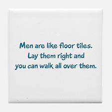 Floor Tiles Tile Coaster