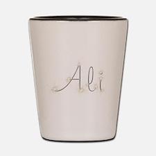 Ali Spark Shot Glass