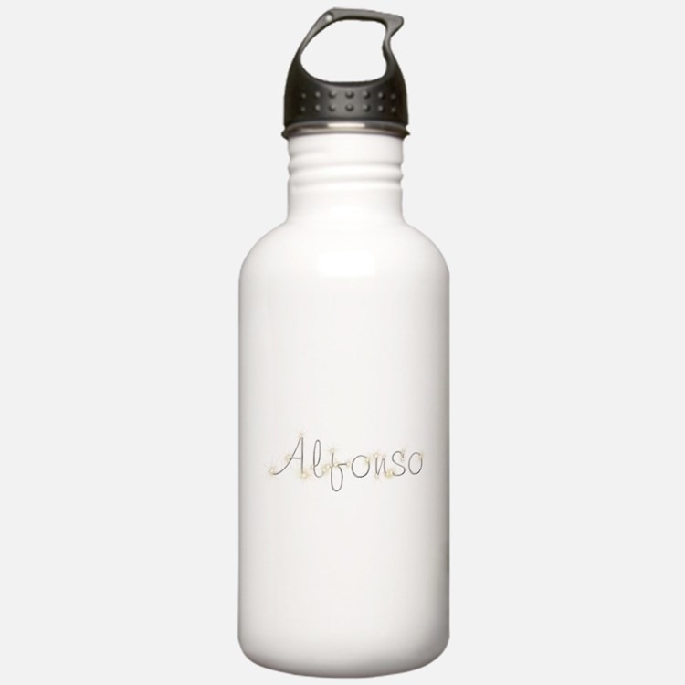 Alfonso Spark Sports Water Bottle