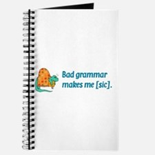 Bad Grammar Journal