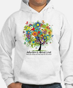 2-FAMILY TREE ONE MORE.png Hoodie