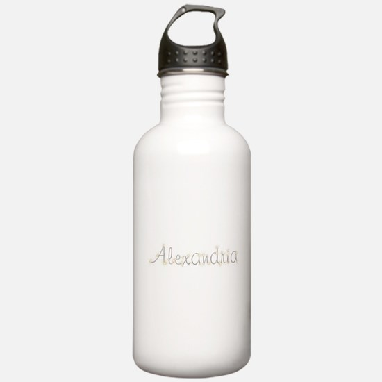 Alexandria Spark Sports Water Bottle