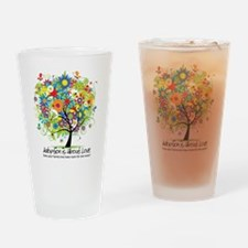2-FAMILY TREE ONE MORE.png Drinking Glass