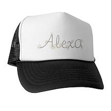 Alexa Spark Trucker Hat