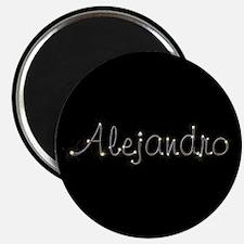 Alejandro Spark Magnet