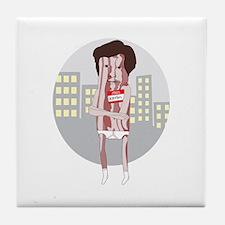 Kevin Tile Coaster