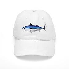 Skipjack Tuna fish Baseball Cap