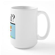 MIF Mug