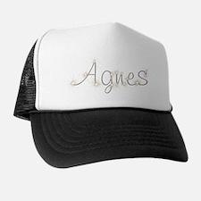 Agnes Spark Trucker Hat