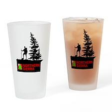 SOTA Northern Sierra Drinking Glass