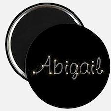 Abigail Spark Magnet