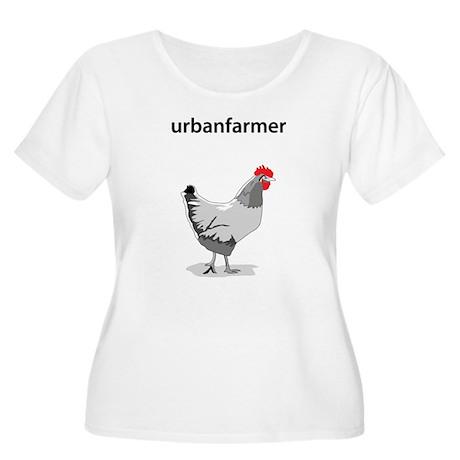 urbanfarmer1 Plus Size T-Shirt