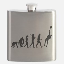 Evolution Tennis Flask