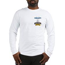 CIB Airborne Master SF Ranger Long Sleeve T-Shirt