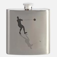 Hammer Throw Flask