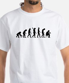 Tattoo artist evolution Shirt