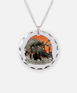Rule the rut Necklace