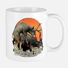 Rule the rut Mug