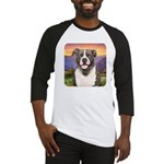 Pit Bull Meadow Baseball Jersey