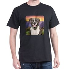 Pit Bull Meadow T-Shirt