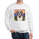 Pit Bull Meadow Sweatshirt