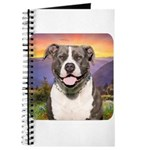 Pit Bull Meadow Journal