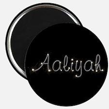 Aaliyah Spark Magnet