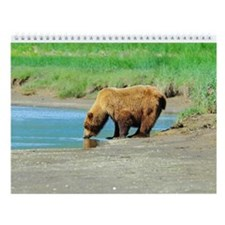 Unique Alaskan Wall Calendar