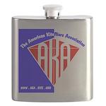 NEW AKA Flask